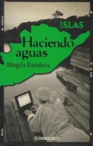 'Haciendo aguas', de Magda Bandera