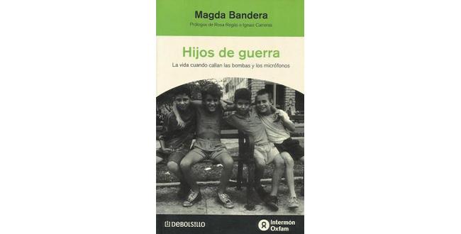 'Hijos de guerra', de Magda Bandera